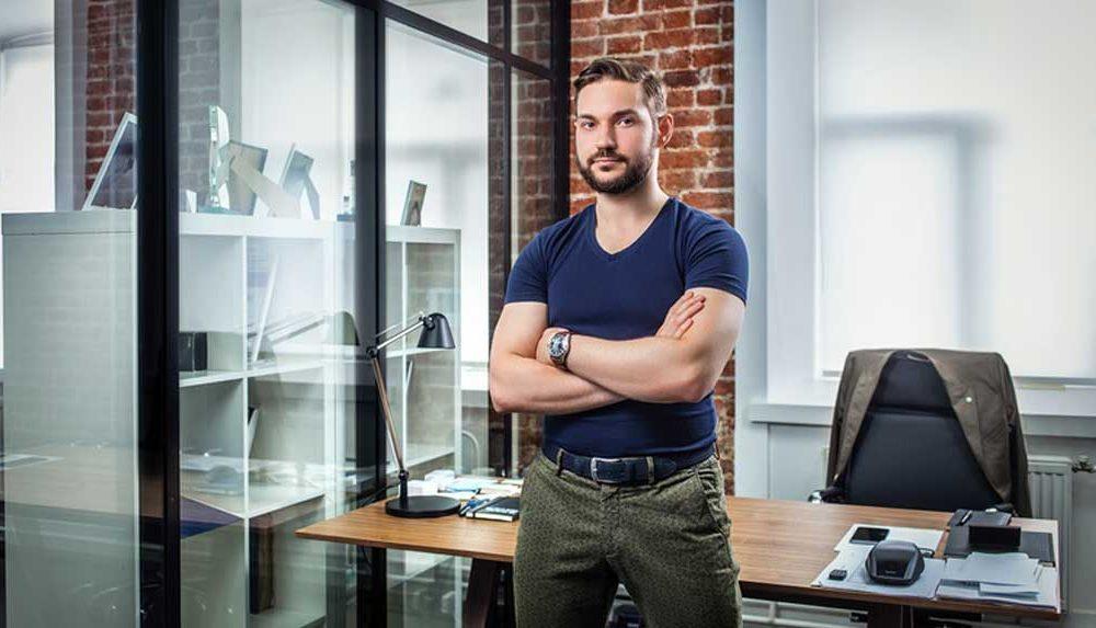 Как бакинец создал стартап стоимостью $500 млн
